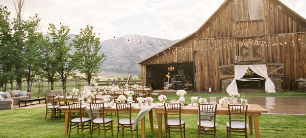 Best Oregon Eco Wedding Venues