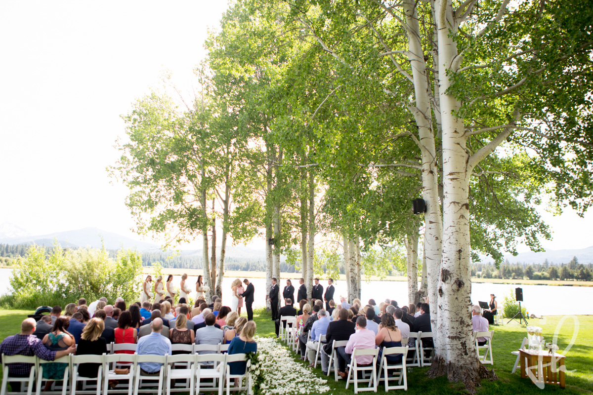 Black Butte Ranch Wedding Music
